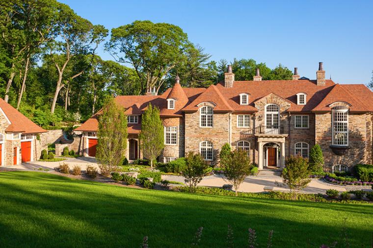 European Villa