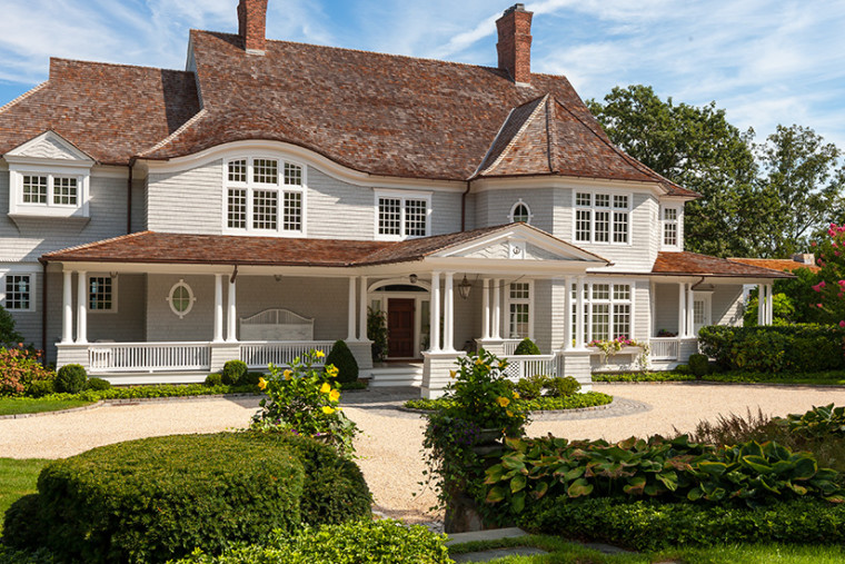 Hamptons Shingle
